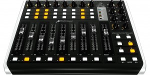 CONTROLADOR BEHRINGER MOD. X-TOUCH COMPA
