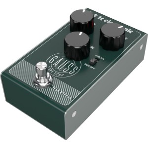 PEDAL T.C. P/GUITARRA GAUSS TAPE ECHO
