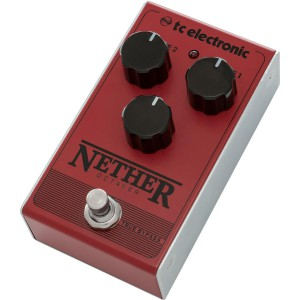 PEDAL T.C. P/GUITARRA NETHER OCTAVER