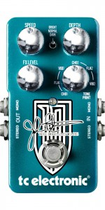 PEDAL T.C. P/GUITARRA THE DREAMSCAPE